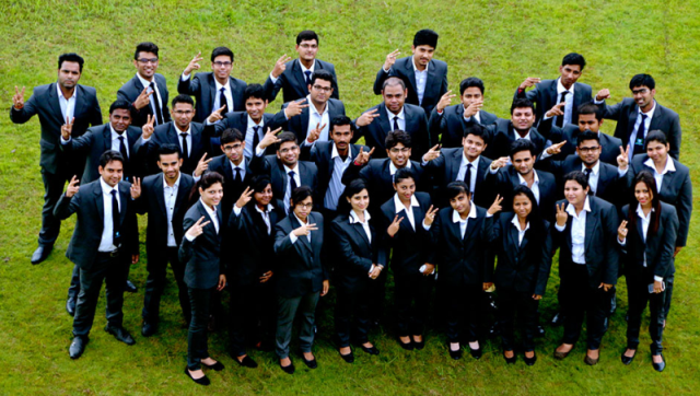 Calcutta Business School offers assistance to MBA aspirants