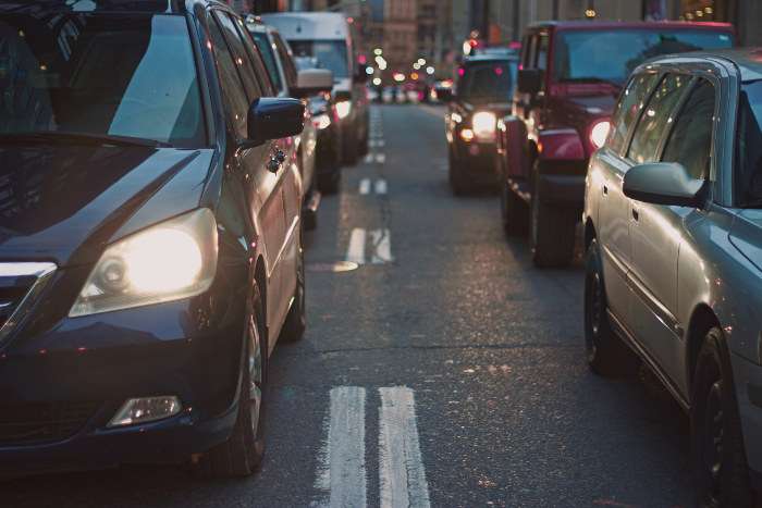 CSR initiative proposes a solution to traffic problem
