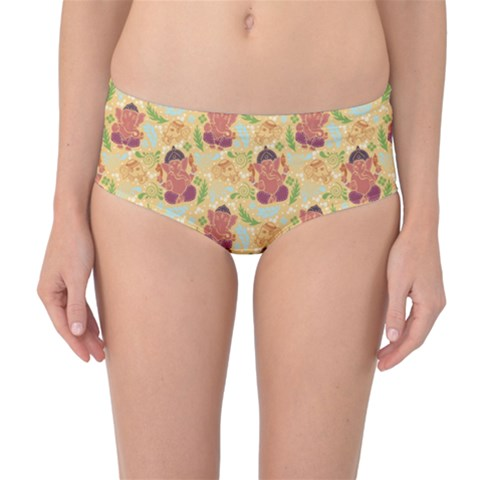 Hong Kong firm to withdraw Lord Ganesha bottoms?