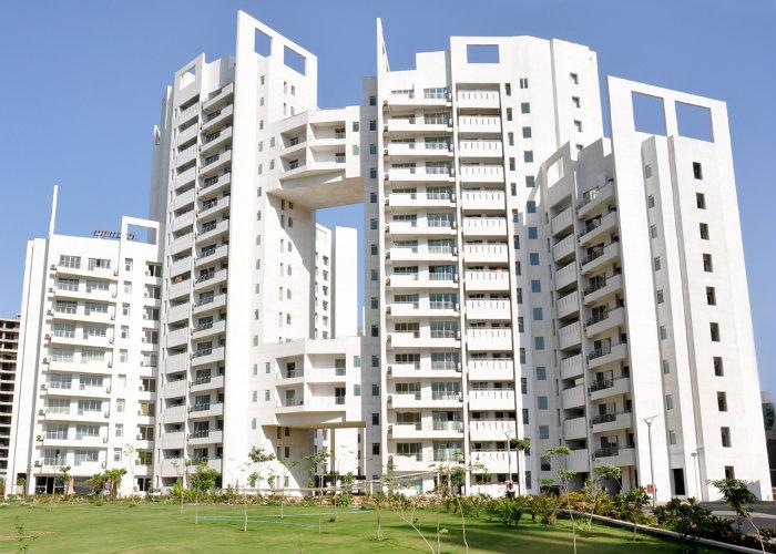 Real Estate Project in Gr. Noida Inspired from Beti Bachao, Beti Padhao Campaign