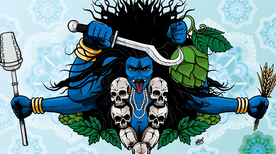 Chile brewery to withdraw goddess Kali beer & apologize