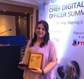 Deepali Jain of NetBiz bags Woman Personality of the Year Award