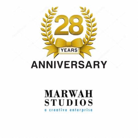 28th Anniversary of Marwah Studios Celebrated