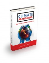 New Book Offers Measures That Can Take To Fight Climate Change