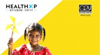 HealthXP and CRY ink pact for joint fight against Malnutrition