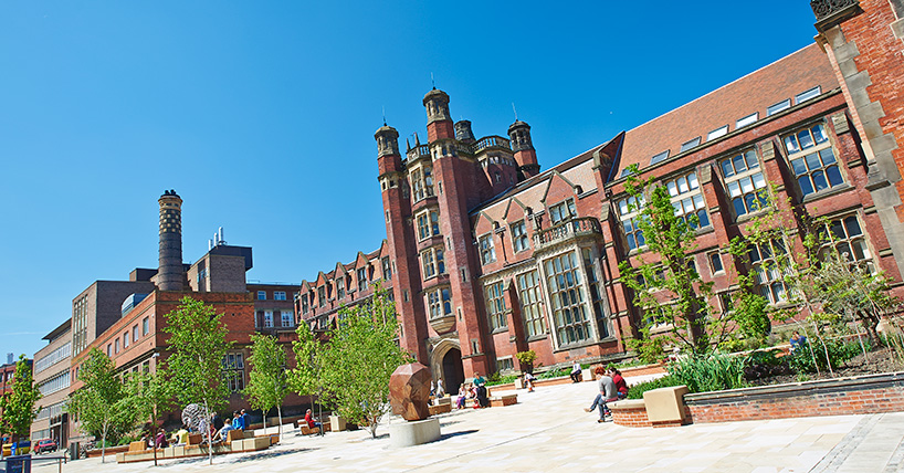 Newcastle University MBA Business Excellence Scholarships