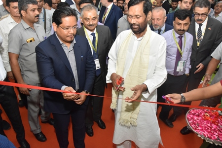 World's Biggest Food Exhibition- SIAL Kicks off in Delhi