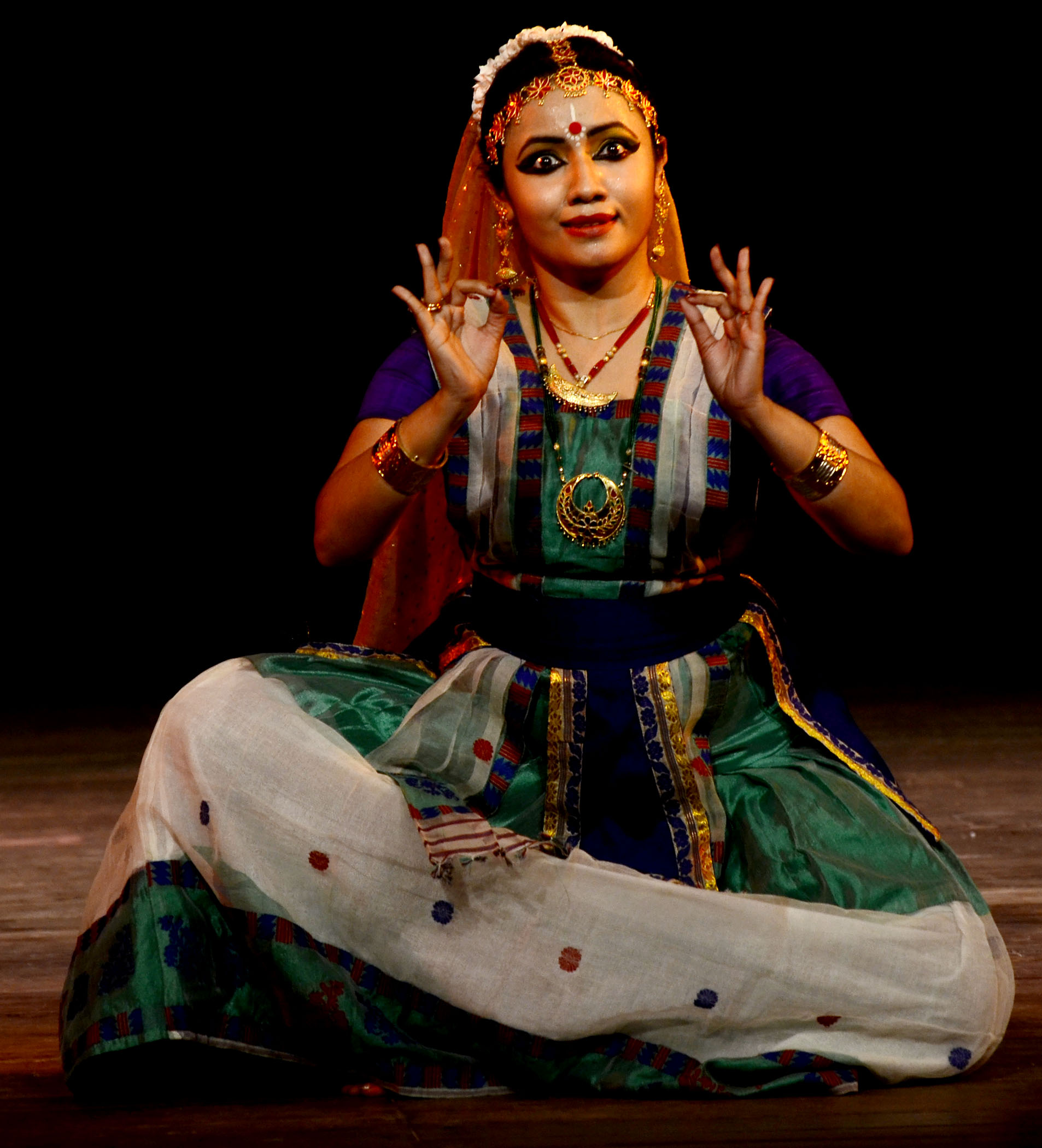 11th edition of Pragjyoti International Dance Festival ends on high note