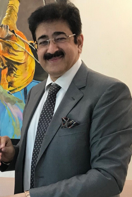 Sandeep Marwah Chaired M E Committee Meeting at Ministry of Consumer Affairs