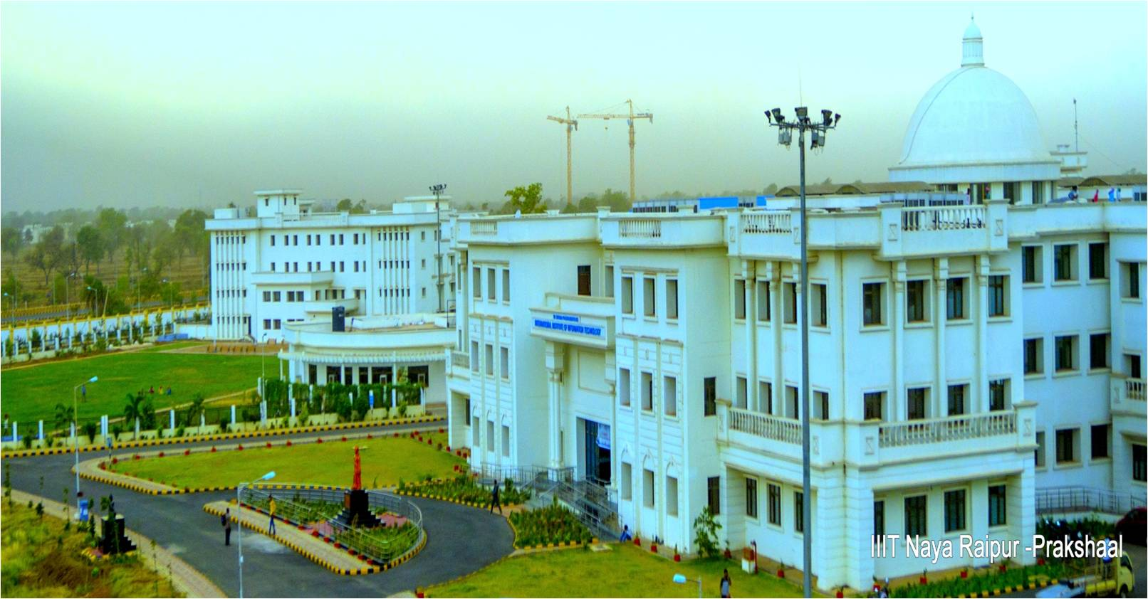 IIIT Naya Raipur invites application for B.Tech programs