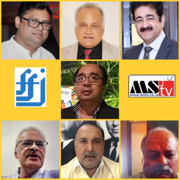 MSTV will Highlight Achievements of Film Federation of India